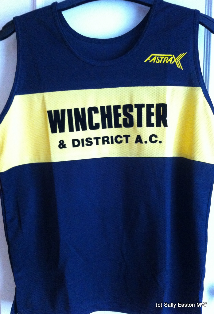 WADAC club vest