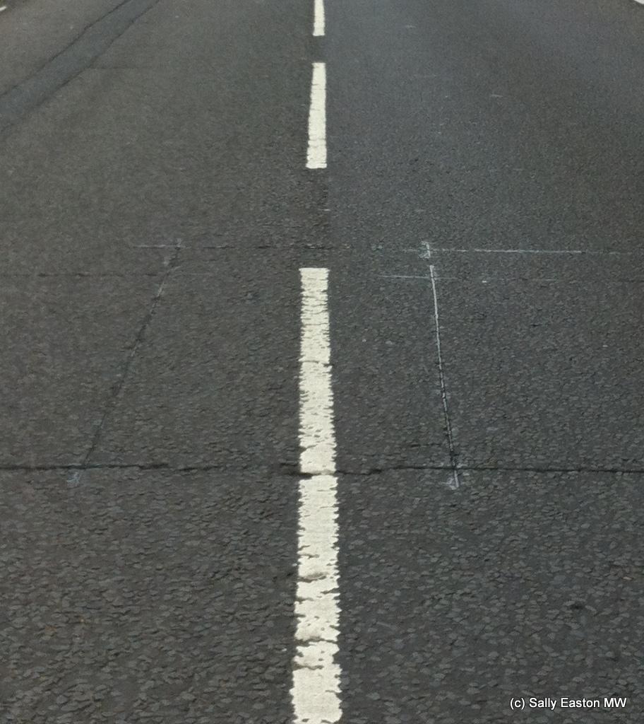 Crippling roads?